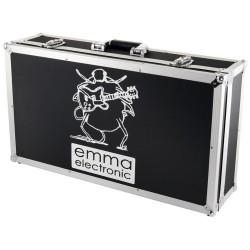 EMMA HC61 AmARHyll Alu kuffert mellem