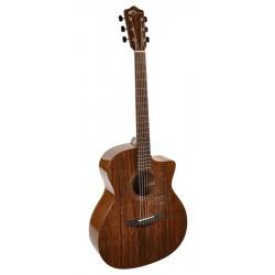 Mayson M3OCE Western guitar m. pickup