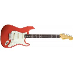 Squier by Fender Simon Neil Classic Vibe 60´s Strat