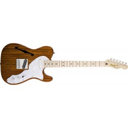 Squier by Fender Classic Vibe Tele Thinline NAT