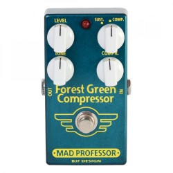 Mad Professor Forest Green Compressor Brugt