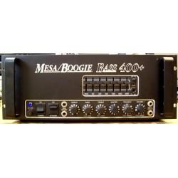 Mesa Boogie Bass 400+ Head Brugt
