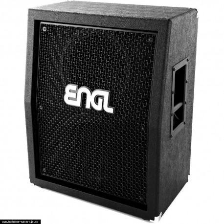 "ENGL E212SB 2x12"" Standard Guitarkabinet Slanted"