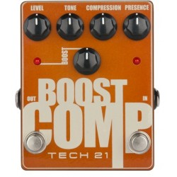 TECH 21. NYC Boost Comp