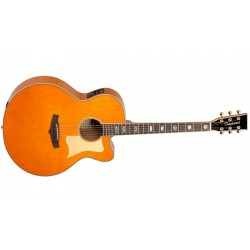 Tanglewood Evolution Viscount TSJV3 Jumbo