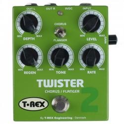 T-Rex Twister 2 Brugt