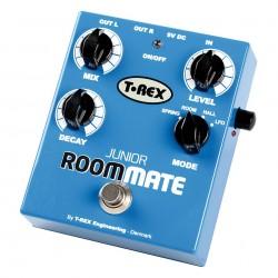T-Rex Junior Room Mate Reverb Brugt