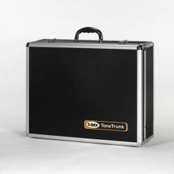 T-Rex Tonetrunk 56 pedalboard med alu-kuffert