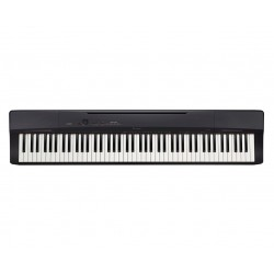 Casio Digitalt Piano Privia PX-160 bk