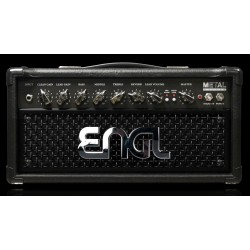 ENGL E-309 Metal Master 20 Head