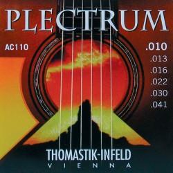 Thomastik-Infeld Plectrum Bronze Hybrid western strenge 010-041