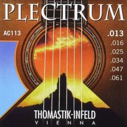 Thomastik-Infeld Plectrum Bronze Hybrid western strenge 013-061