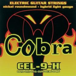 Cobra Nickel 009-046