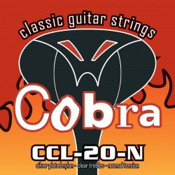 Cobra Classical normal tension guitar strenge