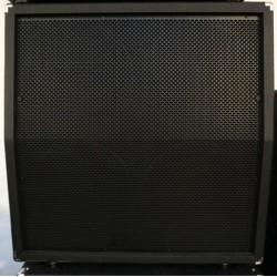 """Sleipner Guitarkabinet 4x12"""" Vinklet"""