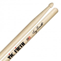 Vic Firth Gregg Bissonette SGB