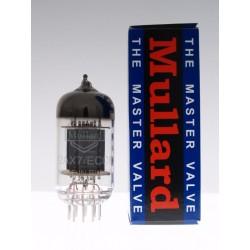 Mullard 12AX7/ECC83 preamp tube