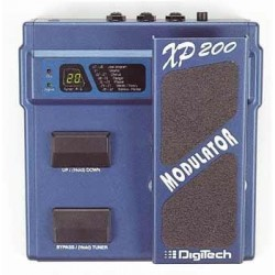DigiTech XP 200 Modulator