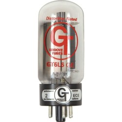 Groove Tubes GT 6L6 GE - 2 stk matched