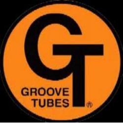 Groove Tubes GT 6DJ8 / ECC88 Hi-Fi rør