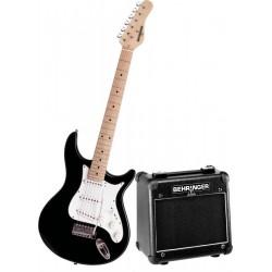 Behringer El-guitar Pakke Vintage