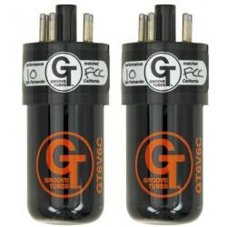 Groove Tubes GT 6V6 C - 2 stk matched