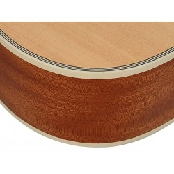 Korala UKT-450CE Tenor ukulele med pickup