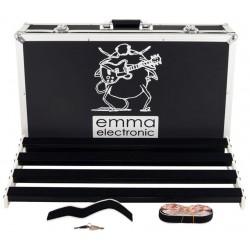 EMMA AH61HC AmARHyll pedalboard m. kuffert