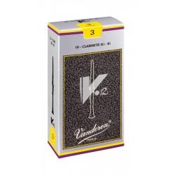 Vandoren Clarinet blad 3.0, 10-stk pk.