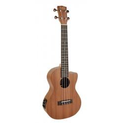 Korala UKT-250CE Tenor ukulele med pickup