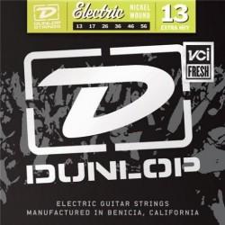 Dunlop Guitar strenge Extra Heavy 13-56