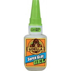 Gorilla Super Glue Gel 15 g