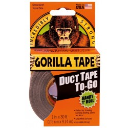 Gorilla Gaffa Tape To-Go