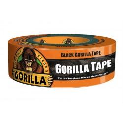 Gorilla Gaffa Tape Black