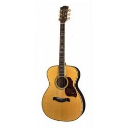 Richwood A-70-VA Western guitar Front