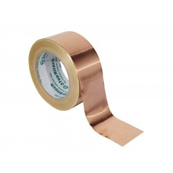 AllParts Kobber Tape 50 mm x 30 m