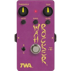 Totally Wycked Audio TWA WR-3 Wah Rocker