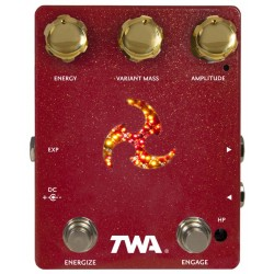 Totally Wycked Audio TWA TK-02 Triskelion Harmonic Energizer