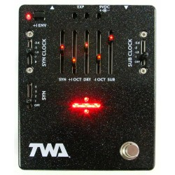 Totally Wycked Audio TWA GD-02 Great Divide Multi Voice Octaver