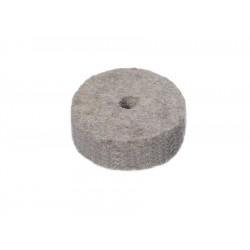 Hayman Bækken Filt, Ø 50 mm, 12 mm tyk