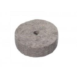Hayman Bækken Filt, Ø 60 mm, 12 mm tyk