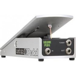 Ernie Ball PO6166 Volume pedal Brugt
