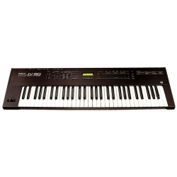 Roland JV-30 Digital Synth [BRUGT]