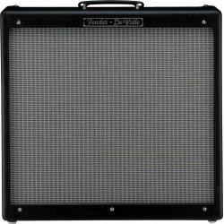 Fender Hot Rod Deville 410 Combo Brugt