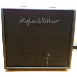 Hughes & Kettner Edition One Guitarcombo Brugt