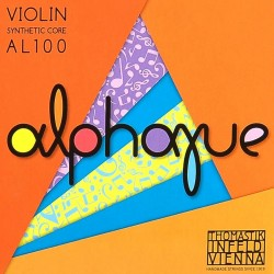 Thomastik-Infeld Violin strenge AL100