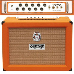 Orange AD30 Twin Channel Combo Brugt