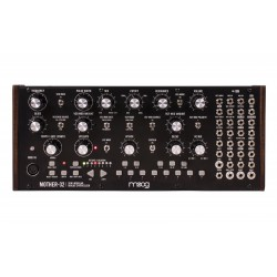 MOOG Mother-32 Analog Synth [Eurorack Modular]