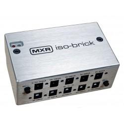 MXR ISO-Brick Strømforsyning