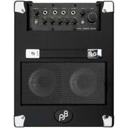 Phil Jones Bass Flightcase Bas Combo
